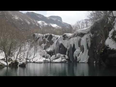 Travel Vlog in China: A trip to Jilin Province and Xinjiang Autonomous Region