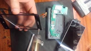 Nokia Lumia 520 замена тачскрина(Нокиа Люмия 520 — стильный смартфон, работающий на платформе Windows Phone с 2х-ядерным процессором Qualcomm Snapdragon..., 2014-05-13T16:59:53.000Z)