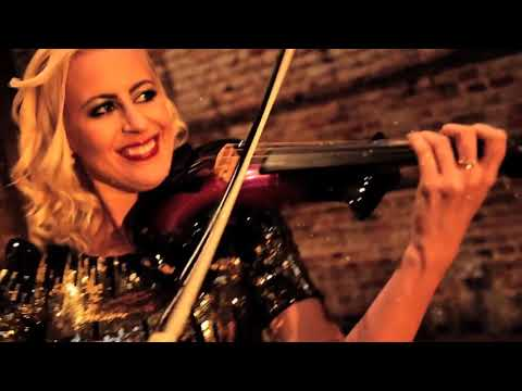 Hayley Pomfrett - One of London's Leading Violinists!