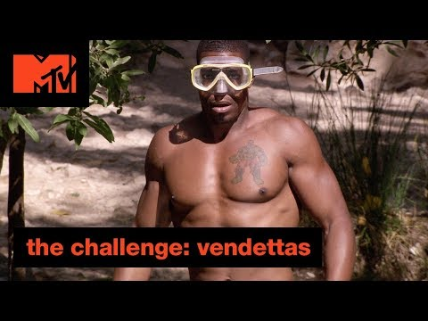 'Sink or Swim' Official Sneak Peek | The Challenge: Vendettas | MTV