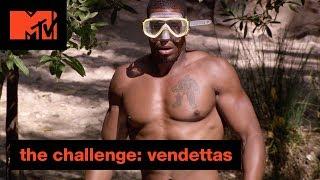 Sink or Swim Official Sneak Peek The Challenge Vendettas MTV