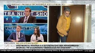"""Marcel Toader, urmărit de mafia imobiliarelor: """"Iubita mea a fost infiltrată și a dispărut"""""""