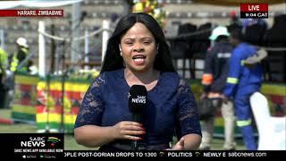 Robert Mugabe | Day 2 of public viewing as Mugabe's body lies in state