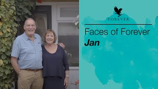 Faces of Forever | Jan W
