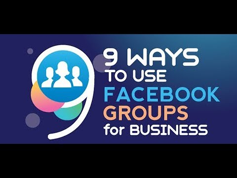 Facebook Groups  - How To Create A Facebook Group Training Tutorial 2017 - Digital Rakesh