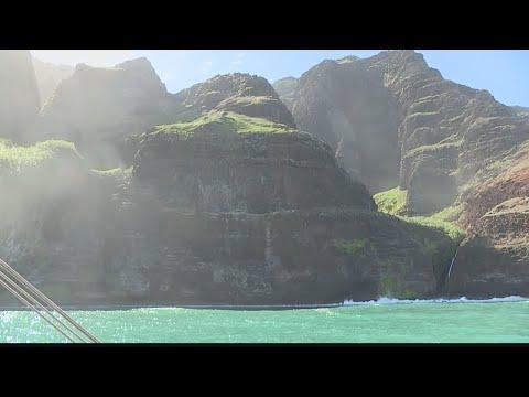 Kauai Week: Captain Andy's Sailing Adventures