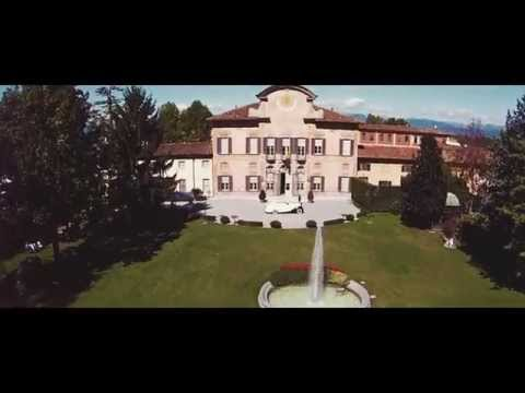 Tutarial fiocco matrimonio from YouTube · Duration:  52 seconds