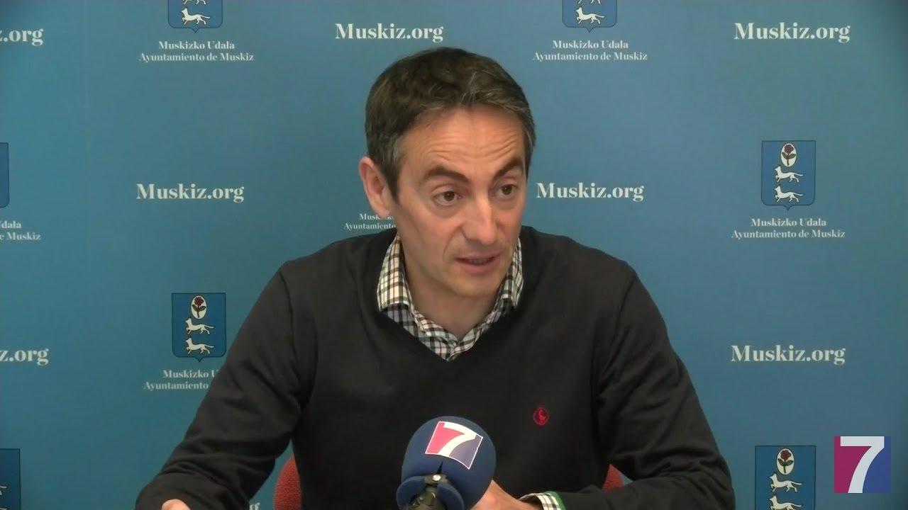 El ayuntamiento de Muskiz ofrece apoyo escolar para garantizar el proceso educativo