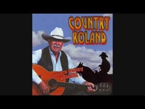 Country Roland- Una Linda Mujer