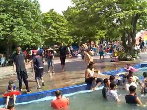 Sozo water park lahore pool fun zee co 17 06 12 - Swimming pool in bahria town lahore ...