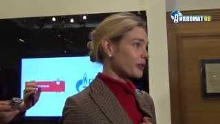 Наталья Водянова о своей сестре Оксане