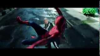 'The Amazing Spider-Man 2' (2014) Official Trailer Hindi - Andrew Garfield Movie