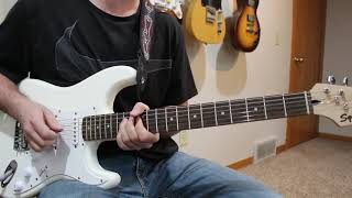 Squier Bullet Stratocaster HT HSS