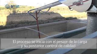 Vídeo Dynamics AX para la fabricación de pienso. Por IFR Group