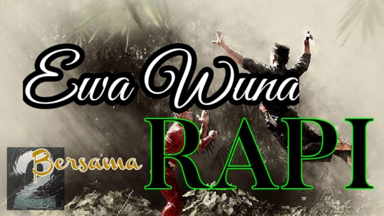 Download Kampanye RAPI, Rajiun Kerap Pukau Masyarakat Dengan Ewa Wuna.
