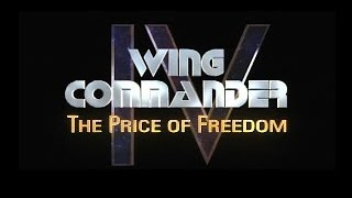 PSX Wing Commander IV: The Price of Freedom