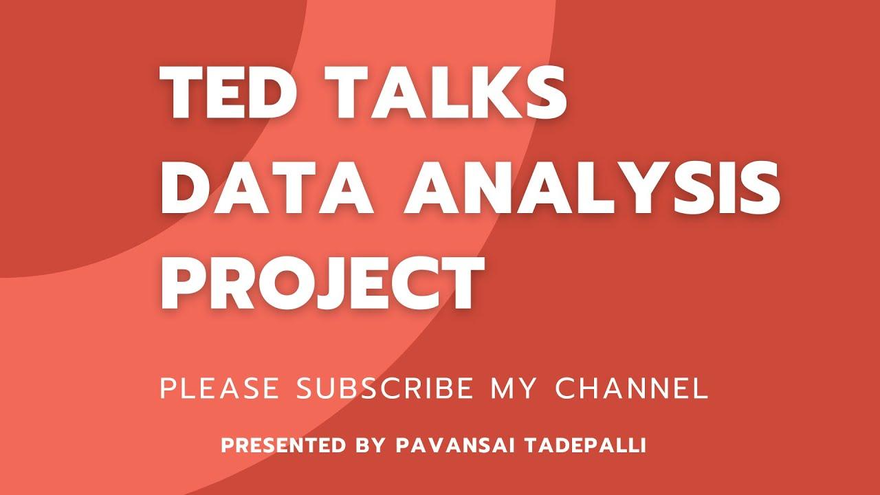 Data Analysis | Data Analysis Projects | Data Science Projects | Exploratory Data Analysis | Pandas