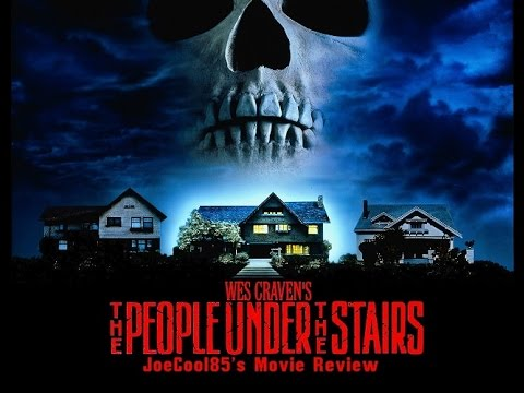 The People Under The Stairs (1991): Joseph A. Sobora's Movie Review