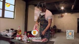《爸爸去哪儿3》看点:胡军晋升厨神性情大变 Dad, Where Are We Going 3 09/18 Recap: Cooking Hujun【湖南卫视官方版】