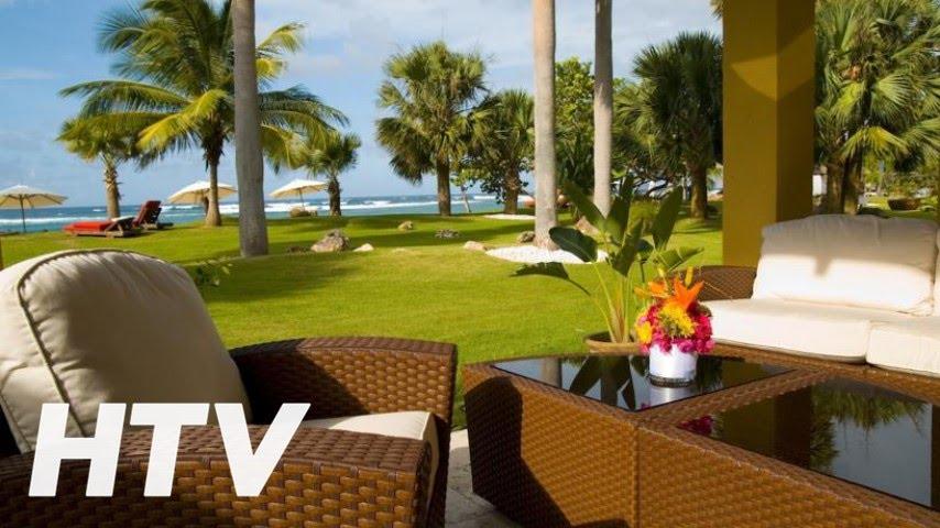 Villa Montaña Beach Resort Hotel En Isabela Puerto Rico You