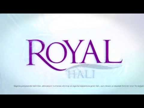 ROYAL HALI SİGORTALI SU Video Klip