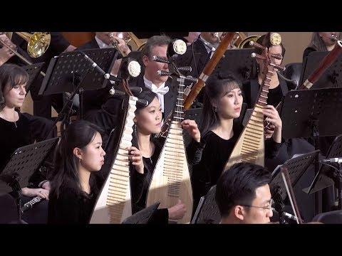 Tang Dynasty Training Ground – Shen Yun Symphony Orchestra