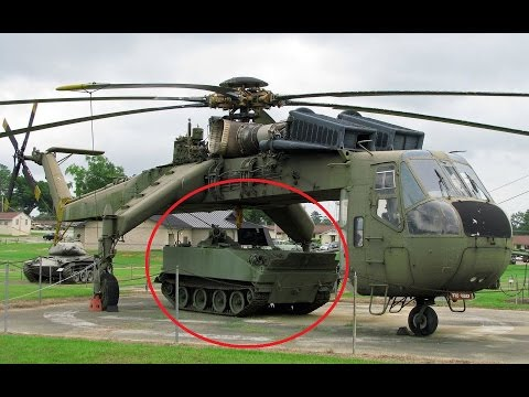 Thumbnail: 7 MOST EXTREME HELICOPTERS IN THE WORLD