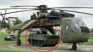 7 MOST EXTREME HELICOPTERS IN THE WORLD