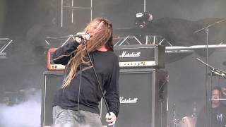 Obituary - Inked in Blood [NEW SONG] (Live @ Copenhell, June 13th, 2014)