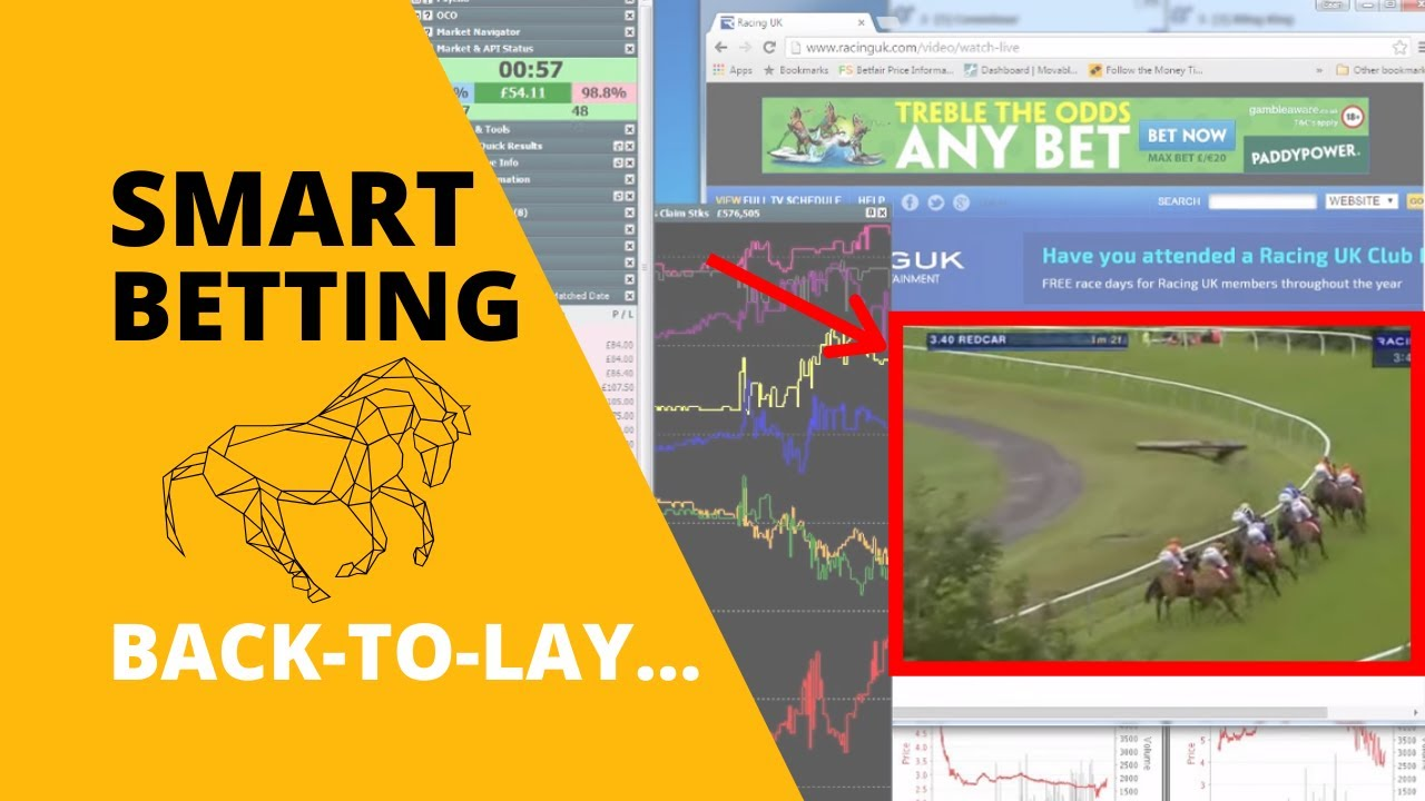 Laying Horses Strategy