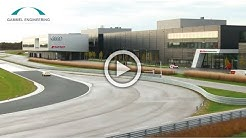 Referenzfilm AUDI driving experience center - Neuburg a.d. Donau