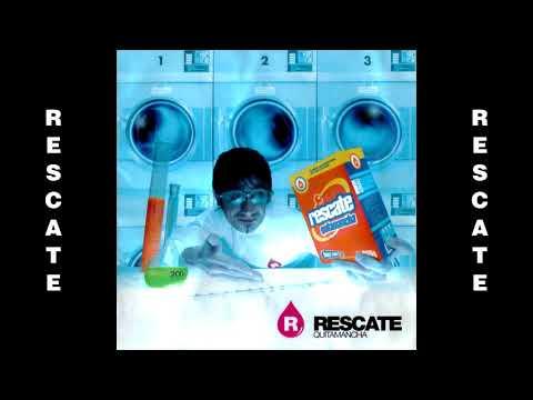 Rescate - 05 Mi Canción (Audio) Quitamancha