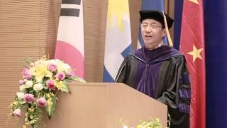 Repeat youtube video MMS graduation ceremony in Duke Kunshan University