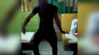 Best dancer undisputed Nigerian: maduakor chima