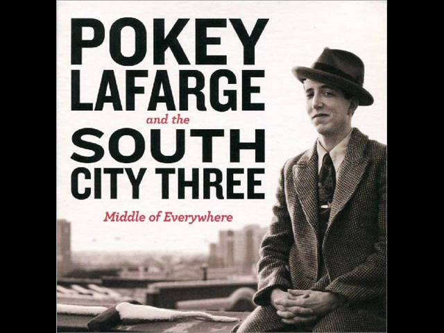 Pokey Lafarge The South City Three Drinkin Whiskey Tonight Akkoorden Chordify