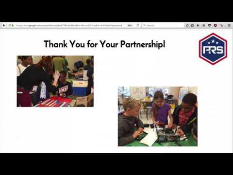 Pike Road Schools Assessment