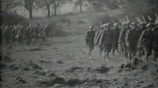 77th division World War - The Argonne campaign - lost Battalion
