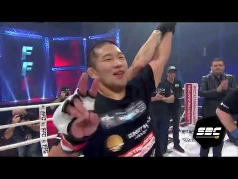 "SBC 19 - Satoshi Ishi vs Tony ""Kryptonite"" Lopez - HW Title Fight PROMO"