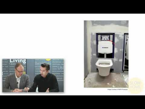 Understanding Wall Hung Toilets