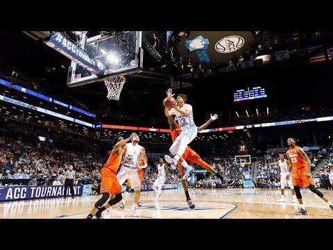 UNC Men's Basketball: Tar Heels Advance Past Syracuse, 78-59