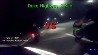 Yamaha lc vs suzuki belang vs kawasaki rr