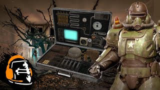 Сюжет отмененных «Фоллаутов»: Fallout Extreme, Fallout Tactics 2 и Fallout: Brotherhood of Steel 2