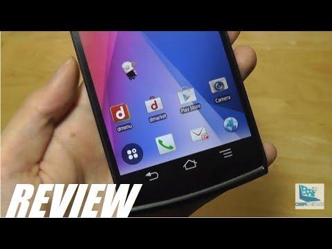 REVIEW: Fujitsu Arrows X (F-02e) Android Smartphone