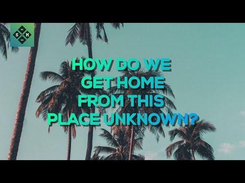 Big Z - This Place Unknown (feat. Jack Wilby) [Lyrics / Lyric Video]