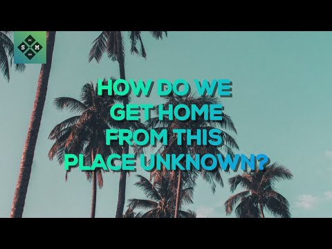 Big Z - This Place Unknown (feat. Jack Wilby) [Lyrics / Lyric Video]