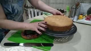Դասական Բիսկվիթ - Самый Простой Рецепт Идеального Бисквита - Biscuit Cake Recipe