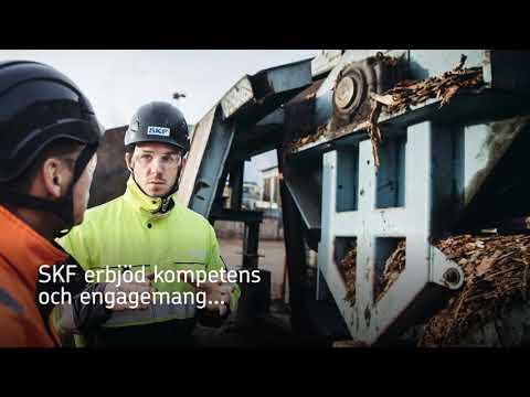 Prestationsbaserat avtal var nyckeln till framgång för Iggesund sågverk