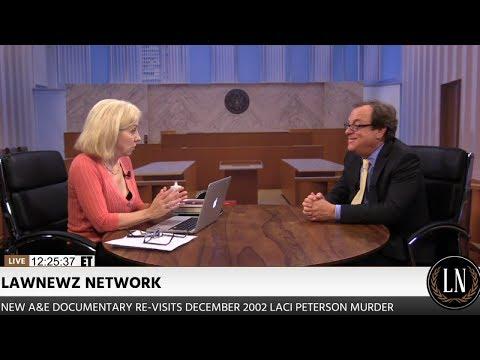 Richard Roth Talks Dalia Dippolito on LawNewz Network