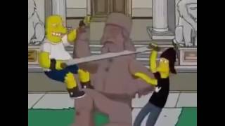 Simpson ep 1 stagione 25 parte 1