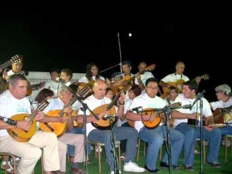 Música de la misa de  los gozos de Galera